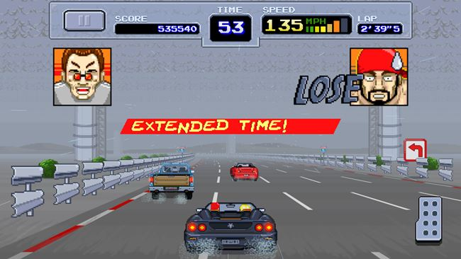 Final-Freeway-21 Os 25 Melhores Jogos OFFLINE de Corrida para Android e iOS