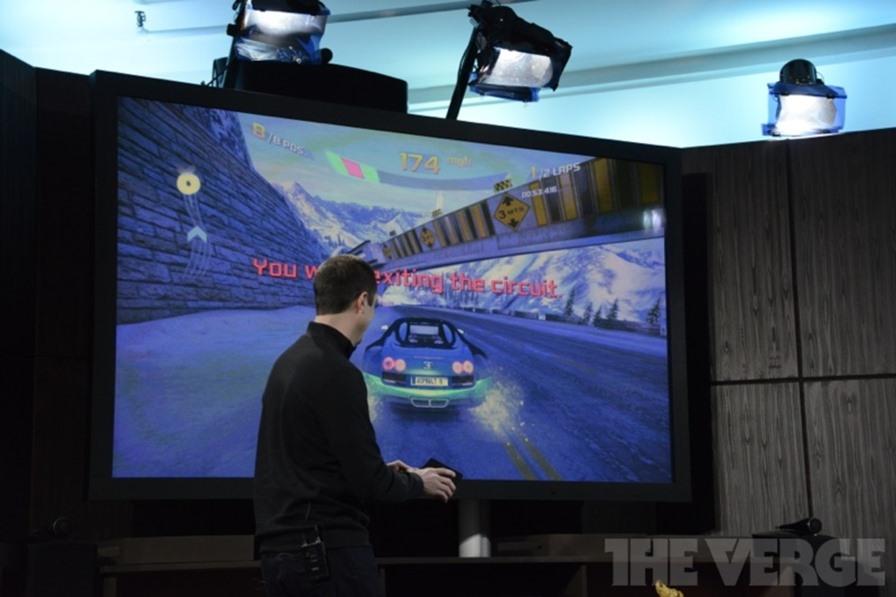 FireTV-Android-2 Amazon lança FireTV, um set-top box que também é videogame!
