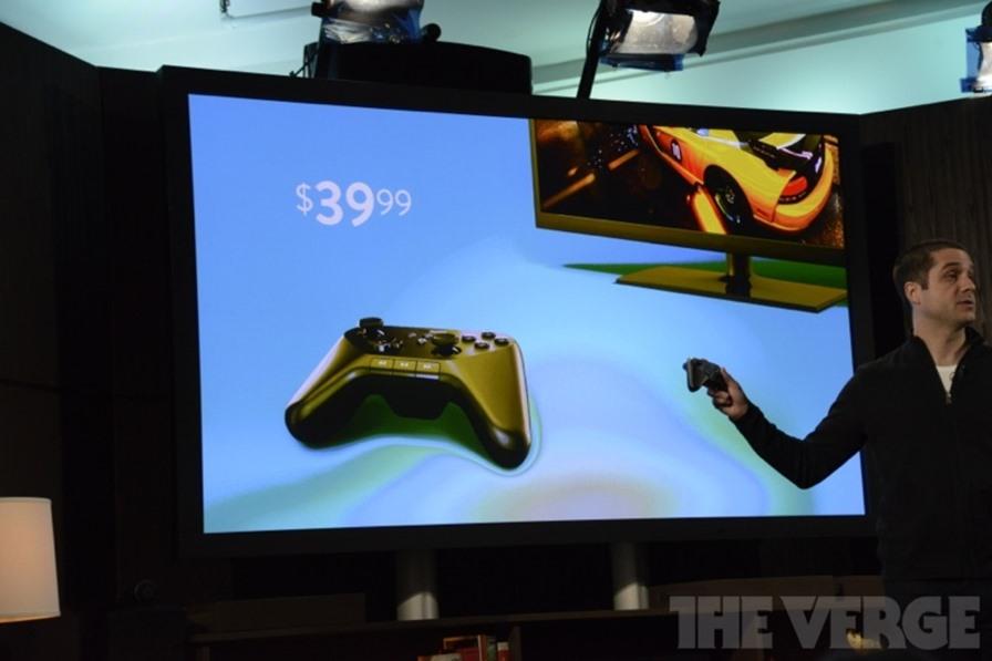 FireTV-Android Amazon lança FireTV, um set-top box que também é videogame!