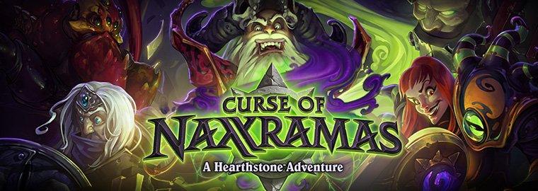 Hearthstone-curse-of-naxxramas