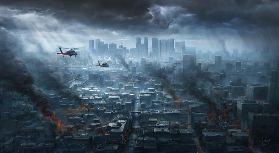 MC5Blackout_Storm Modern Combat 5: Gameloft anuncia título e novas informações sobre o game