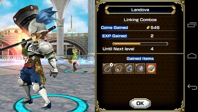 Slingshot-braves-android-ios-2 Slingshot Braves é um jogo de RPG com jogabilidade diferente