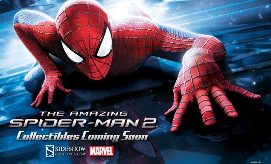 Spider-man-2-Android-iOS Vídeo do novo jogo O Espetacular Homem-Aranha 2 (Gameloft)