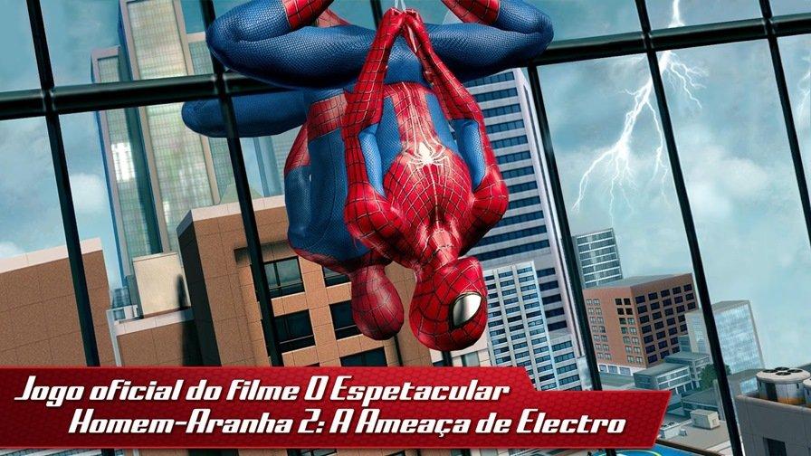 Spider-man-2-Android-lancamento Homem-Aranha, Assassin's Creed, Horizon Chase: veja jogos em promoção no Android