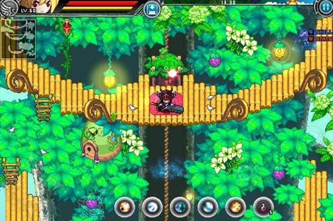 Zenonia-3 Baixe 25 Jogos Grátis para Jogar Offline no Android #1