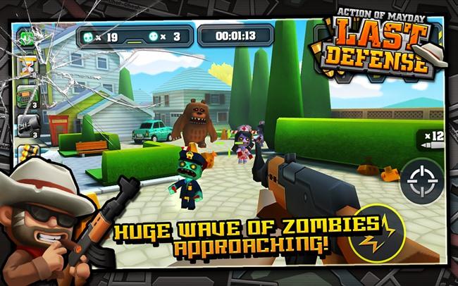 action-of-mayday-Android Melhores Jogos para Android da Semana - #9/2014