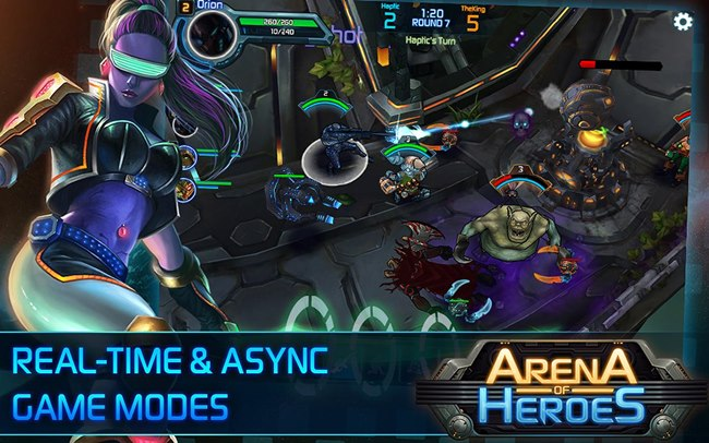 area-of-heroes-android