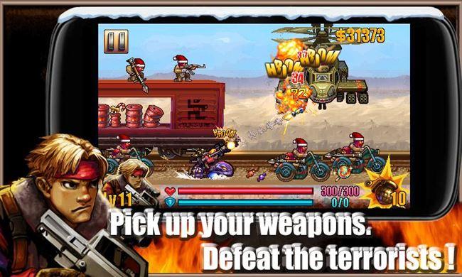 assaulter-android Baixe 25 Jogos Grátis para Jogar Offline no Android #1