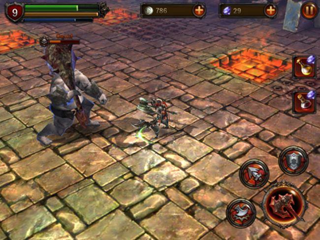 eternity-warriors-2-gameplay-1 Baixe 25 Jogos Grátis para Jogar Offline no Android #1