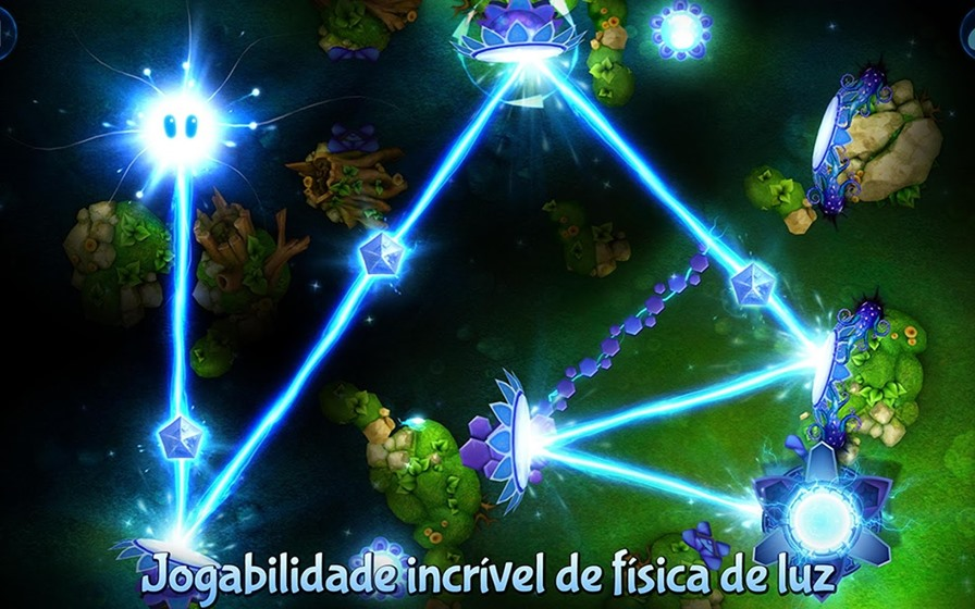 god-of-light-android-1 Jogo para Android Grátis - God of Light