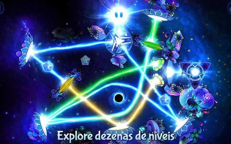god-of-light-android-2 Jogo para Android Grátis - God of Light