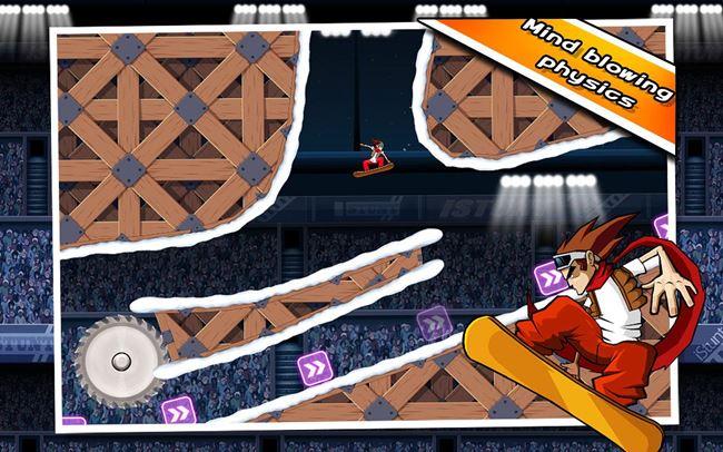 istunt-2-android Baixe 25 Jogos Grátis para Jogar Offline no Android #1