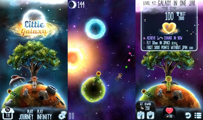 little-galaxy-android