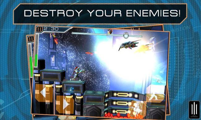 megadroid Baixe 25 Jogos Grátis para Jogar Offline no Android #1