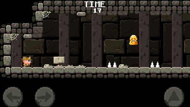 meganoid2 Baixe 25 Jogos Grátis para Jogar Offline no Android #1