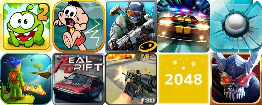 melhores-jogos-gratis-para-android-marco-2014 Melhores Jogos para Android Grátis - Março de 2014