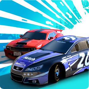 smash-bandits-racing-android Jogos para Android Grátis - Smash Bandits Racing