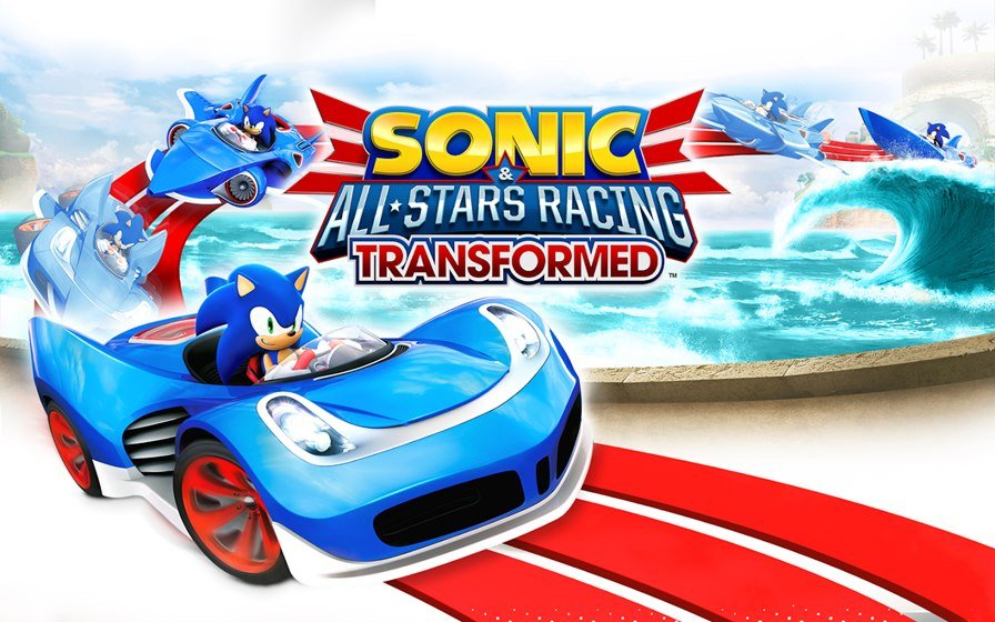 sonic-racing-transformed-android-iOS Sonic Racing Transformed virou jogo grátis no Android e iOS