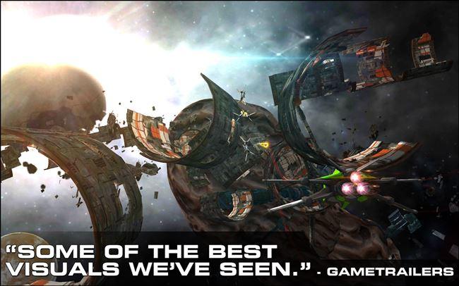 squadron-redux Baixe 25 Jogos Grátis para Jogar Offline no Android #1
