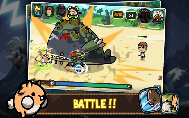 team-monster Melhores Jogos para Android da Semana – #10/2014