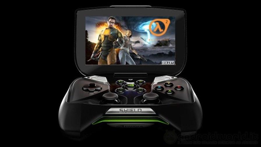NVIDIA-Shield-658x370 Halft Life 2 e Portal já podem ser baixados na Google Play (Nvidia Shield)