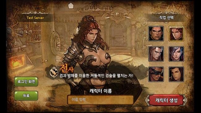 arcane-hearts-1 Arcane Hearts: MMORPG coreano chega ao Android em breve