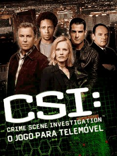 """csi-java-1 CSI """"sem Grissom"""" chega ao Android e iOS"""