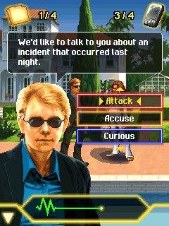"""csi-java-3 CSI """"sem Grissom"""" chega ao Android e iOS"""