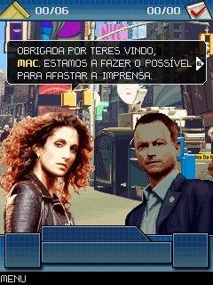 """csi-java-4 CSI """"sem Grissom"""" chega ao Android e iOS"""