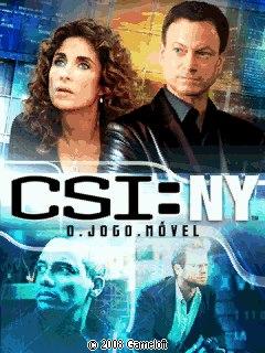 """csi-java-5 CSI """"sem Grissom"""" chega ao Android e iOS"""