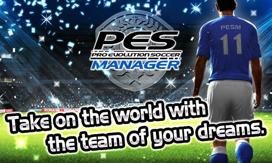pes-manager-android-ios Konami lança PES Manager para Android e iOS