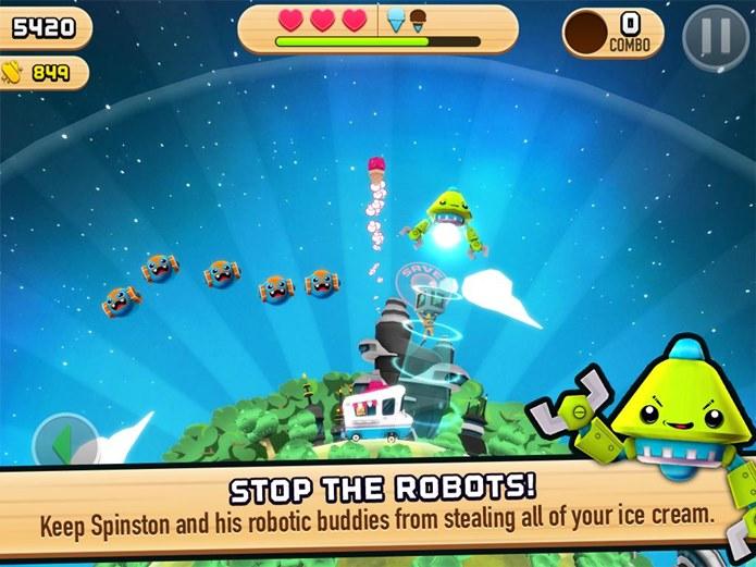robots-love-icecream-android Jogo para Android Grátis - Robots Love Ice Cream