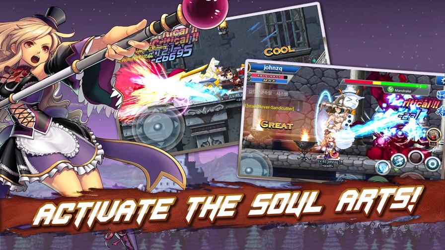 soul-guardians-2 Melhores Jogos para Android da Semana – #15 – 2014