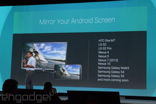 """Android-tv-3 Android L, Android TV: Confira as novidades na área """"gaming'"""