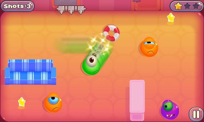 Dragger Melhores Jogos para Android Grátis - Maio de 2014