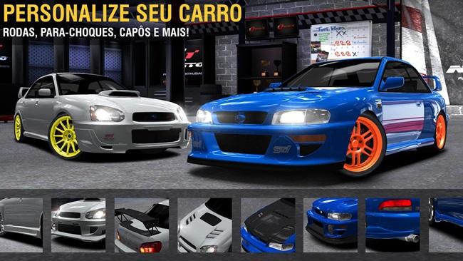 Racing-Rivals-Android-2 Jogo para Android Grátis - Racing Rivals