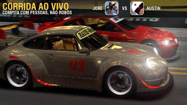 Racing-Rivals-Android Jogo para Android Grátis - Racing Rivals