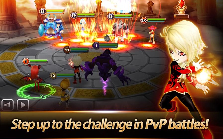 Summoners-War-Sky-Arena-2 Jogo Grátis para Android e iOS - Summoner War: Sky Arena