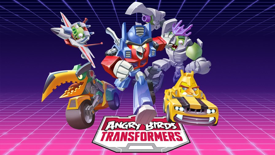 angry-birds-transformers-android-ios-windows-phone You Got the Touch! Transformers e Angry Birds irão se unir em novo jogo