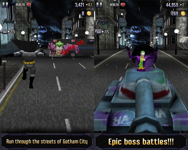 batman-flash Melhores Jogos para Android da Semana - #16 - 2014