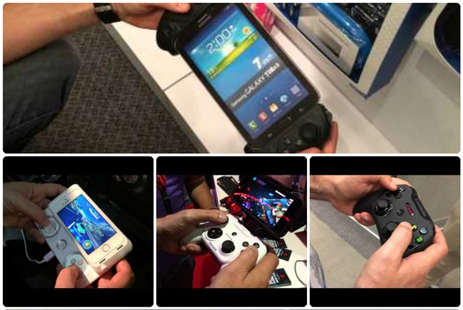 controles-roundup-e3-2014 Resumo de E3 2014: Novidades para smartphones e tablets