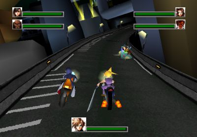 ffvii_crazy_motorcycle Final Fantasy VII G Bike será lançado para Android e iOS