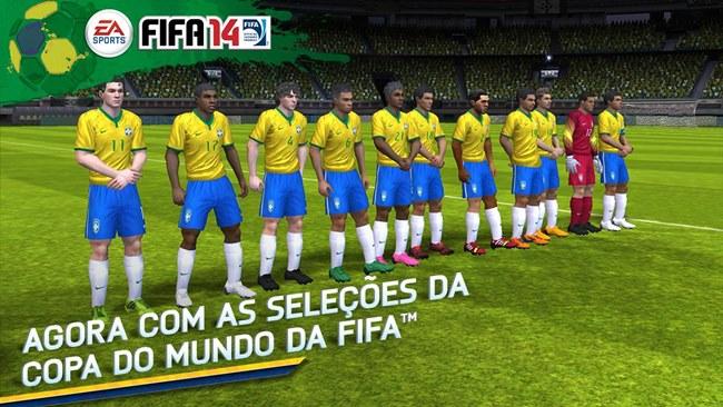 fifa-14-android-copa-do-mundo Melhores Jogos para Android da Semana - #16 - 2014