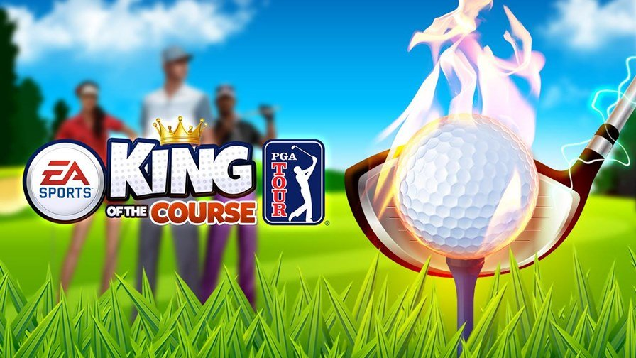 golfe-curse-of-king-android-ios-1 Jogo Grátis para Android e iOS - King of the Course Golf
