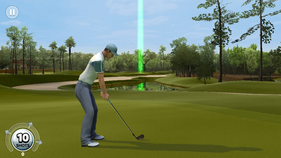 golfe-curse-of-king-android-ios Jogo Grátis para Android e iOS - King of the Course Golf