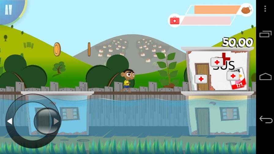 jose-vai-a-copa-android-2 José vai à Copa é um jogo para Android com críticas ao Mundial