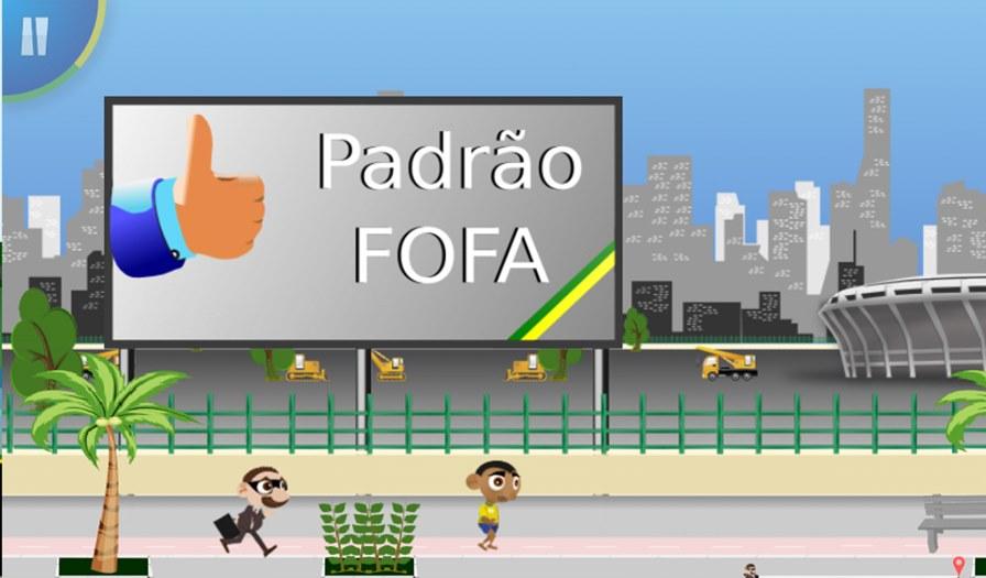 jose-vai-a-copa-android José vai à Copa é um jogo para Android com críticas ao Mundial