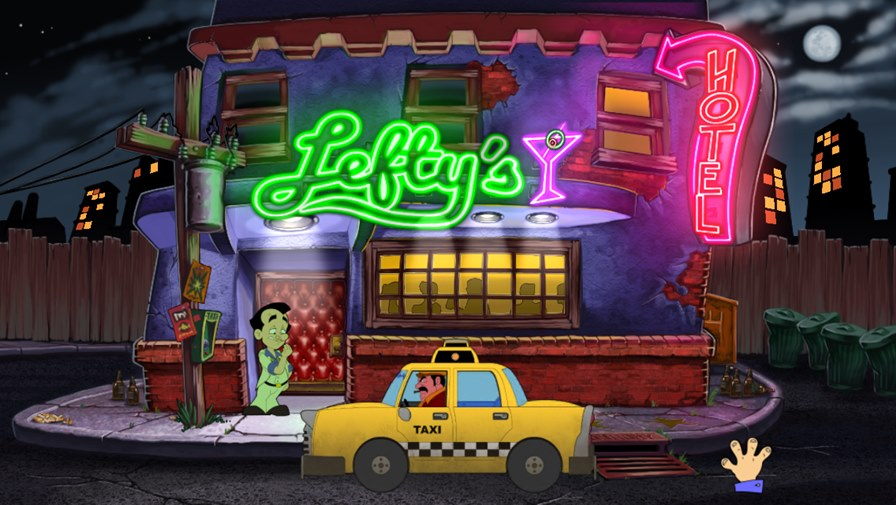 leisure-suit-larry-android-2 Leisure Suit Larry Reloaded é lançado gratuitamente no Android