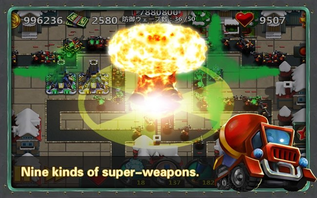 littte-commander-2 Melhores Jogos para Android da Semana #17 - 2014
