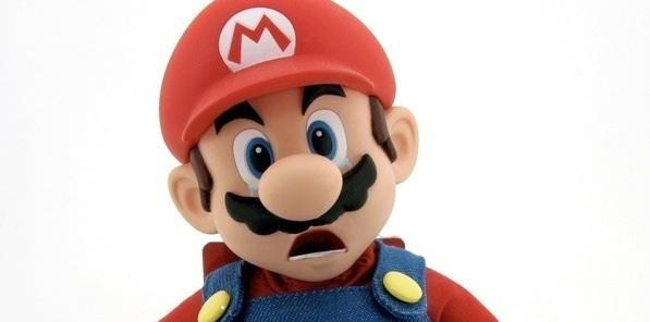 mario-chorando Candy Crush sozinho faturou mais que todos os jogos da Nintendo